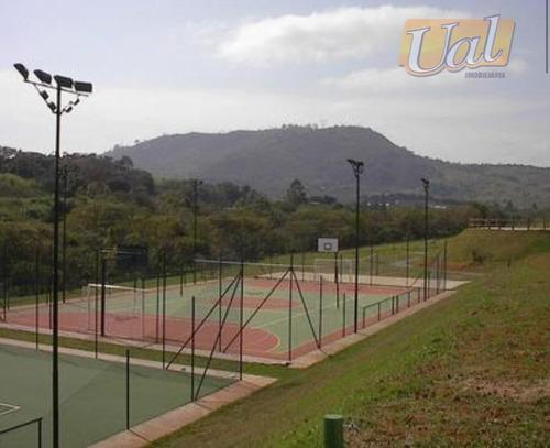 terreno à venda, 600 m² por r$ 220.000 - res res ecologica atibaia - atibaia/sp - te1089