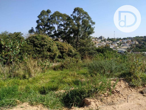 terreno à venda, 600 m² por r$ 300.000 - jardim panorama - vinhedo/sp - te1480