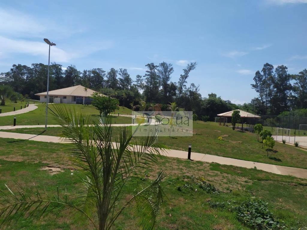 terreno à venda, 600 m² por r$ 300.000,00 - parque residencial tancredi - americana/sp - te0080
