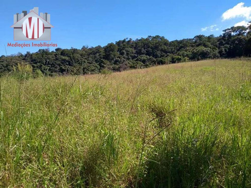 terreno à venda, 60500 m² por r$ 240.000 - zona rural - pinhalzinho/sp - te0019