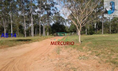 terreno à venda, 606 m² por r$ 35.000 - thermas de santa barbara - águas de santa bárbara/sp - te1237