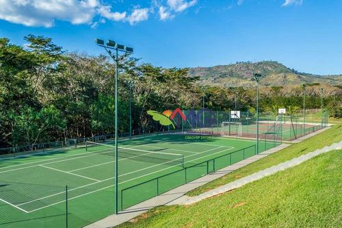 terreno à venda, 638 m² por r$ 200.000 - figueira garden - atibaia/sp - te0262