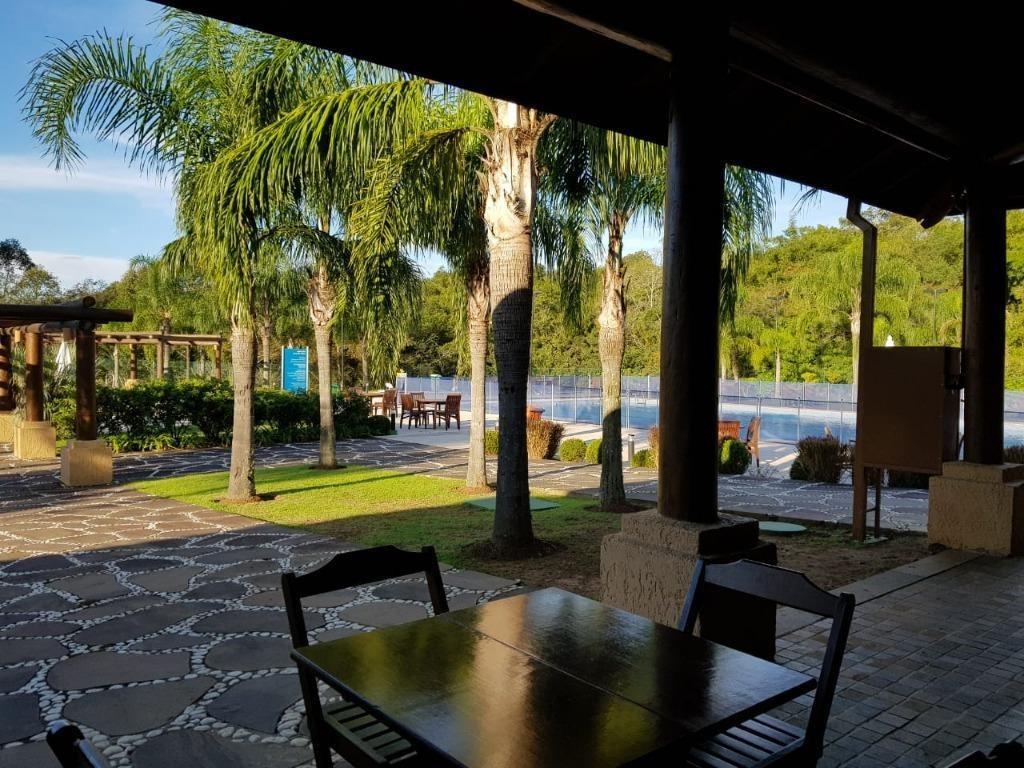 terreno à venda, 645 m² - alphaville - gravataí/rs - te1440