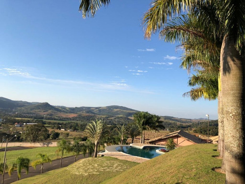 terreno à venda, 646 m² por r$ 162.000 - brumado ii - morungaba/sp - te1468