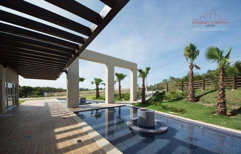 terreno à venda, 651 m² por r$ 320.000 - santa paula i - vila velha/es - te0027
