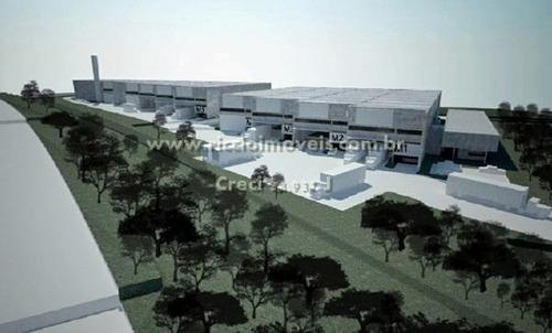 terreno à venda, 67000 m² por r$ 3.500.000,00 - chácaras santa maria - jacareí/sp - te0930