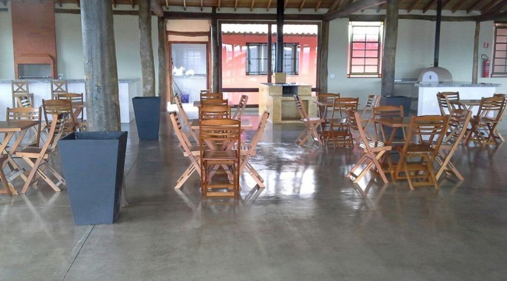 terreno à venda, 707 m² por r$ 177.000 - brumado ii - morungaba/sp - te1467