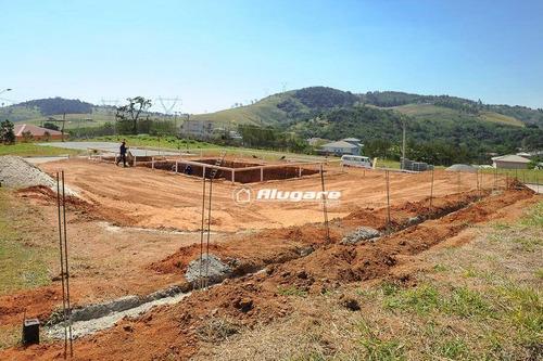 terreno à venda, 720 m² por r$ 300.000 - pires - atibaia/sp aceita permuta - te0073
