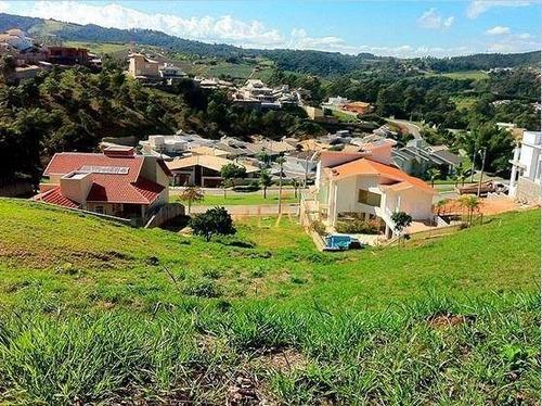 terreno à venda, 730 m² por r$ 240.000,00 - condomínio delle stelle - louveira/sp - te0545