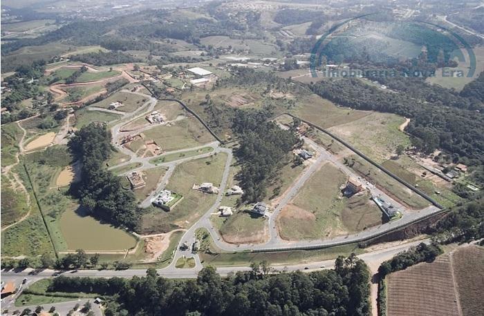 terreno à venda, 741 m² por r$ 255.000 - condomínio delle stelle - louveira/sp - te0930. - te0930