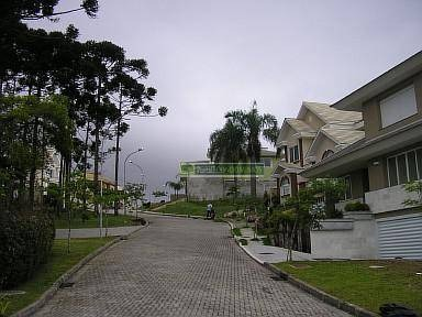 terreno à venda, 747 m² por r$ 640.000,00 - campo comprido - curitiba/pr - te0201