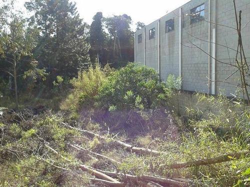 terreno à venda, 758 m² por r$ 700.000 - residencial san diego - vargem grande paulista/sp - te0422