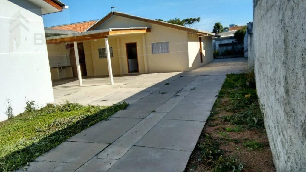 terreno à venda, 770 m² por r$ 629.949,00 - boqueirão - curitiba/pr - te0068