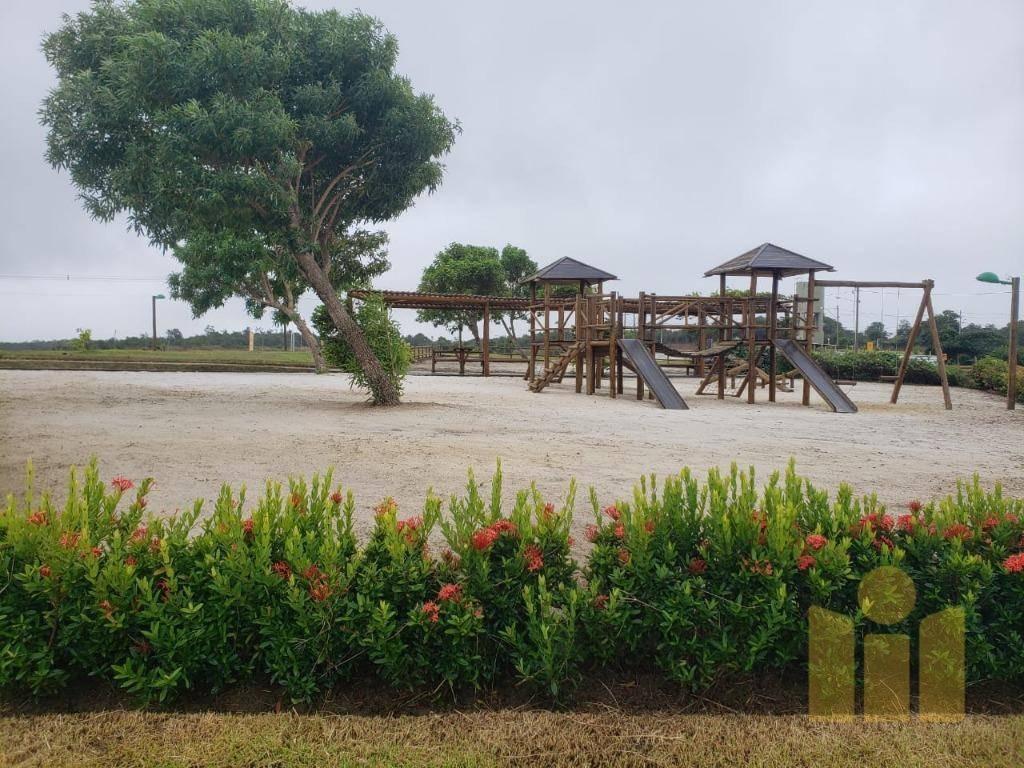 terreno à venda, 774 m² por r$ 300.000 - jacarecica - maceió/al - te0039