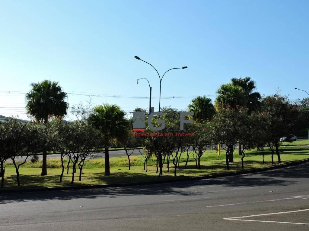 terreno à venda, 777 m² por r$ 520.000 - swiss park - campinas/sp - te2736