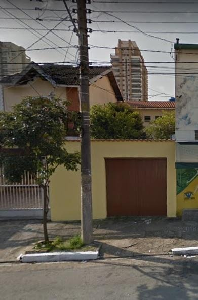 terreno à venda, 80 m² por r$ 320.000,00 - vila carrão - são paulo/sp - te0373