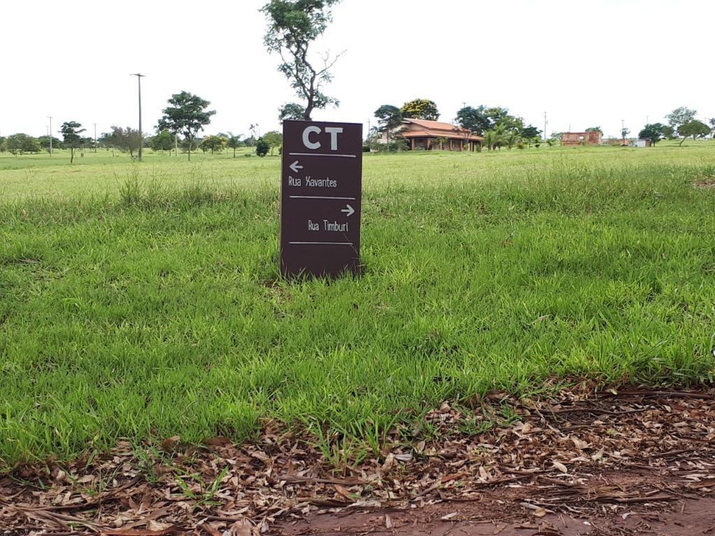 terreno à venda, 800 m² - serrinha da prata - paranapanema/sp - te0468