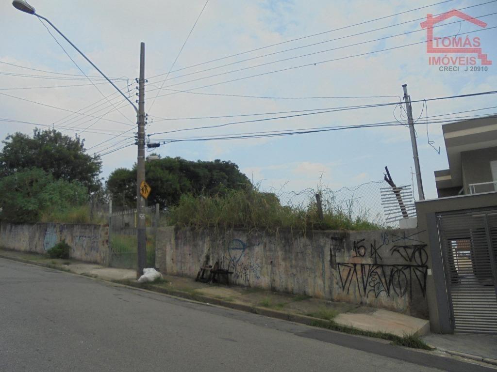 terreno à venda, 8000 m² por r$ 9.000.000,00 - vila mangalot - são paulo/sp - te0124