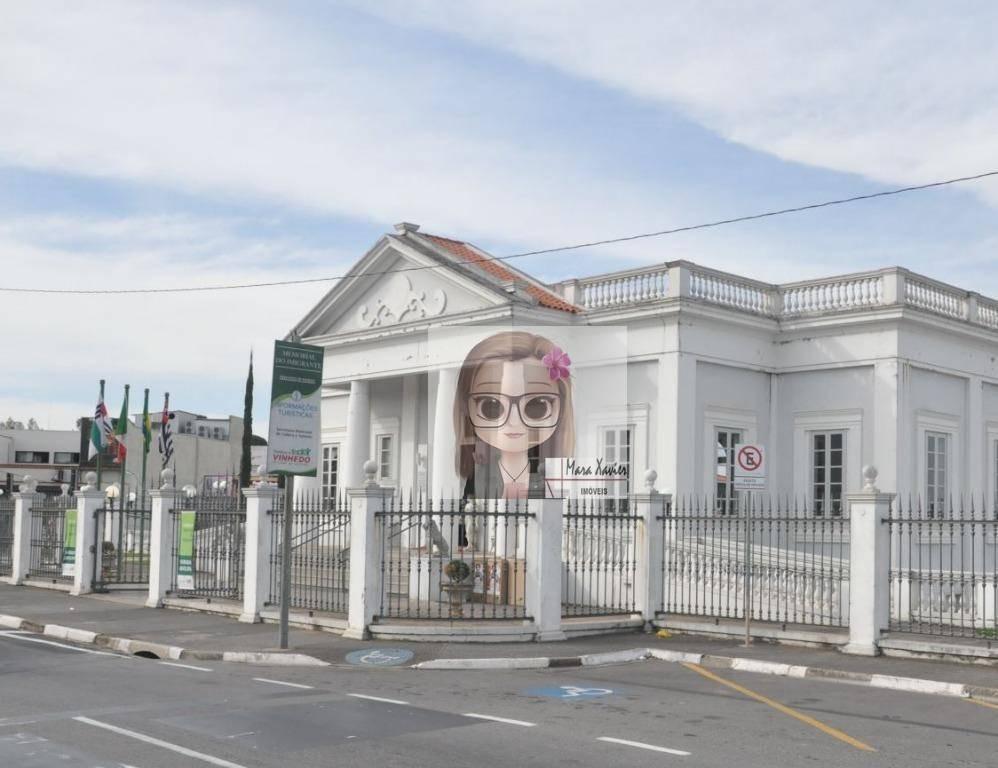 terreno à venda, 811 m² por r$ 275.658 - condomínio villa d oro - vinhedo/sp - te0931