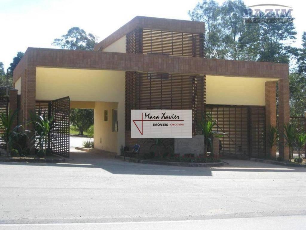 terreno à venda, 811 m² por r$ 275.658,00 - condomínio villa d oro - vinhedo/sp - te0931