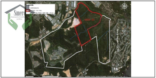 terreno à venda, 841500 m² por r$ 8.000.000 - aleixo - manaus/am - te0102