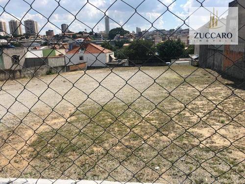 terreno à venda, 850 m² por r$ 1.200.000 - macedo - guarulhos/sp - te0764