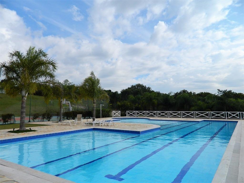 terreno à venda, 860 m² por r$ 220.000,00 - condomínio parque ytu xapada - itu/sp - te0874