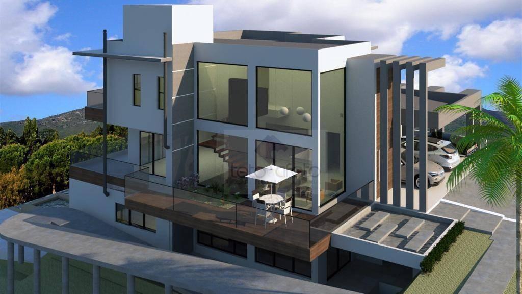 terreno à venda, 888 m² por r$ 300.000 - usina - atibaia/são paulo - te1675
