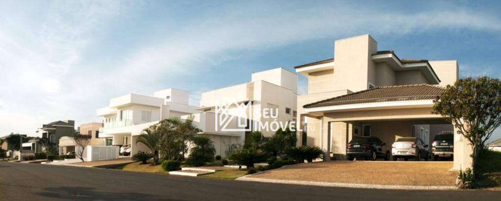 terreno à venda, 919 m² por r$ 250.000,00 - condomínio parque ytu xapada - itu/sp - te0128