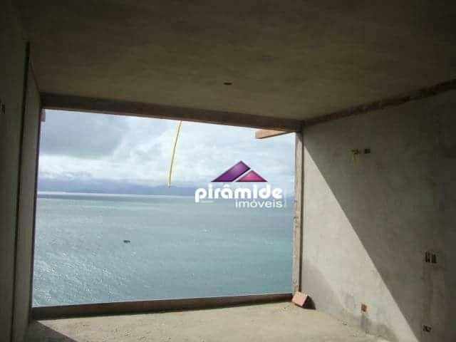 terreno à venda, 9200 m² por r$ 2.500.000,00 - pacuíba - ilhabela/sp - te0761
