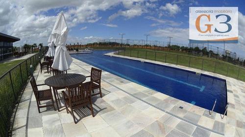 terreno à venda, 948 m² por r$ 225.000 - laranjal - pelotas/rs - te0715