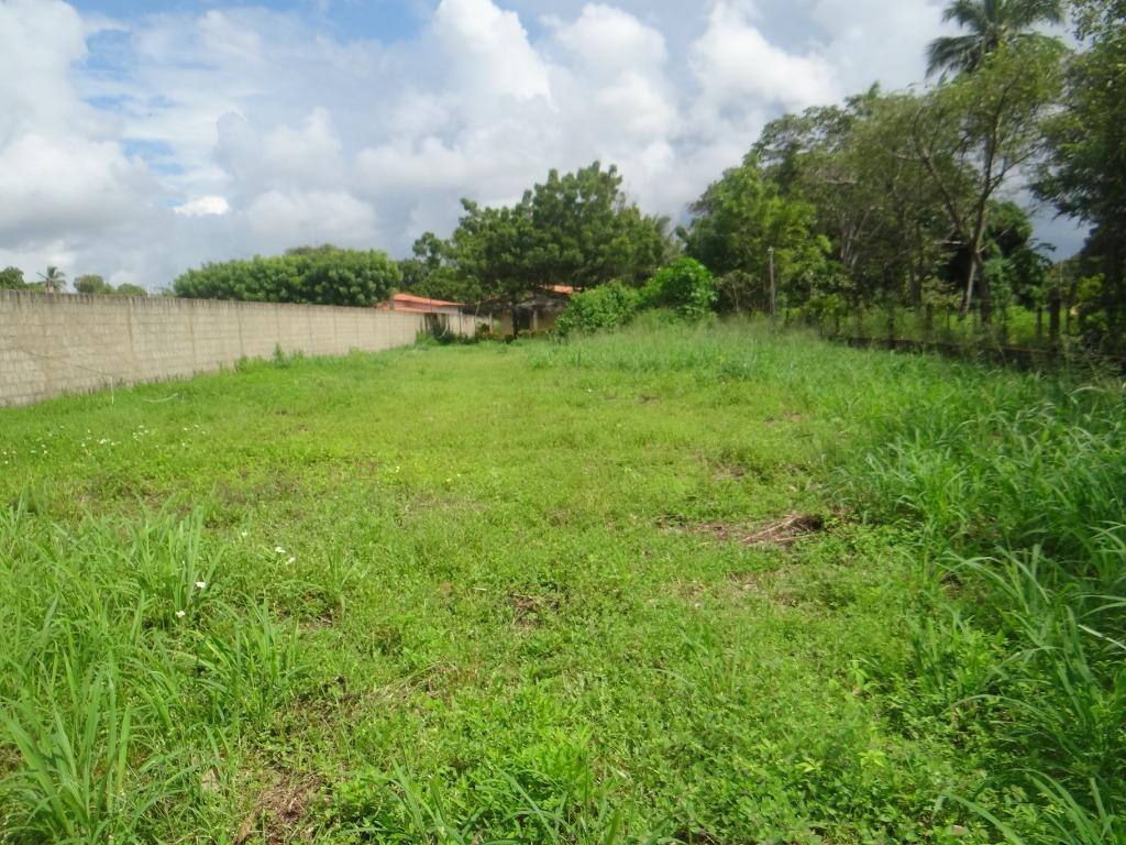 terreno à venda, 9538 m² por r$ 800.000 - mangabeira - eusébio/ce - te0105