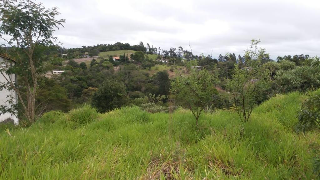 terreno à venda, 963 m² - centro - santa branca/sp - te0344