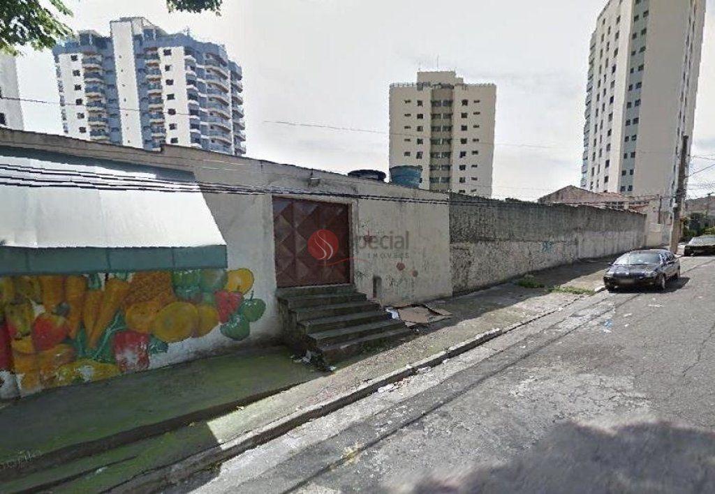 terreno à venda, água rasa, são paulo - te0538. - af8257