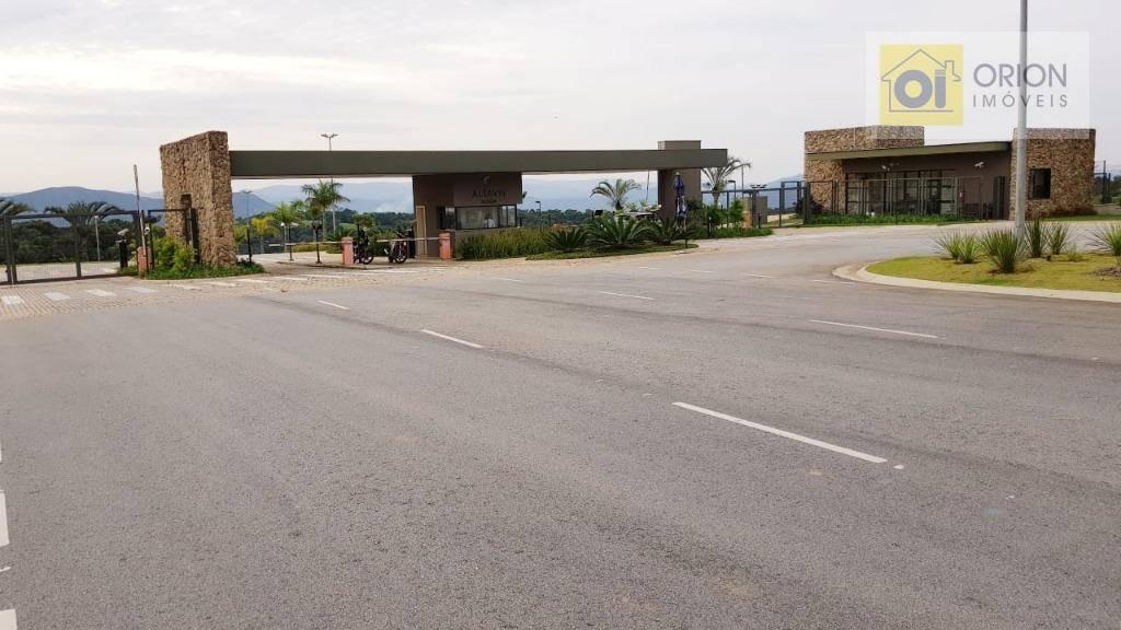 terreno à venda - aldeia da serra - santana de parnaíba/sp - te0697