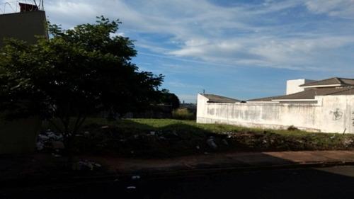 terreno venda - bauru - sp - 4211