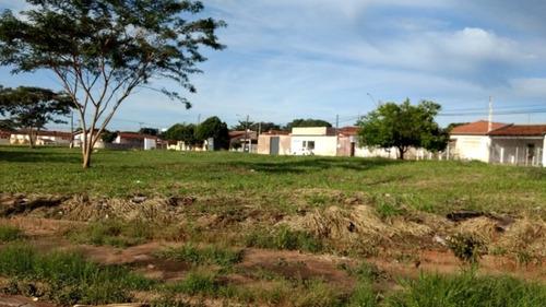 terreno venda - bauru - sp - 4214