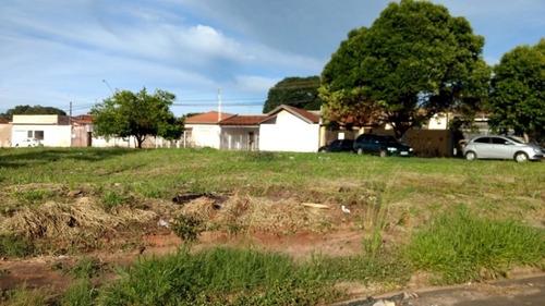 terreno venda - bauru - sp - 4215