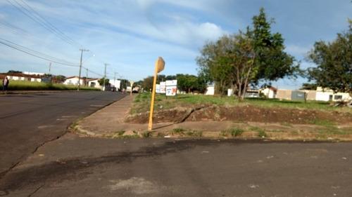 terreno venda - bauru - sp - 4216