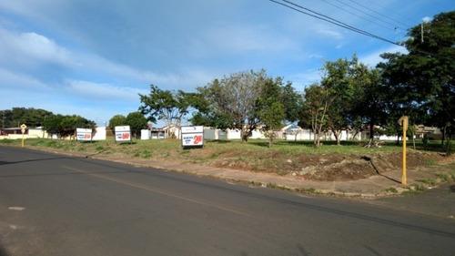 terreno venda - bauru - sp - 4217