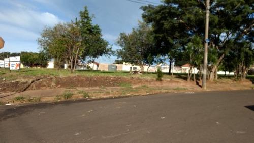 terreno venda - bauru - sp - 4219