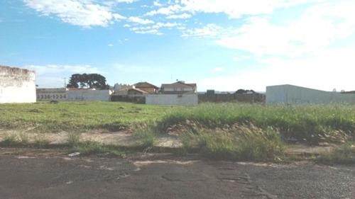 terreno venda - bauru - sp - 4225