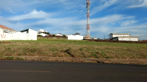 terreno venda - bauru - sp - 4229
