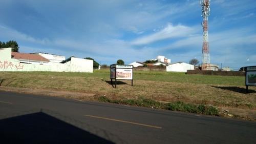 terreno venda - bauru - sp - 4230