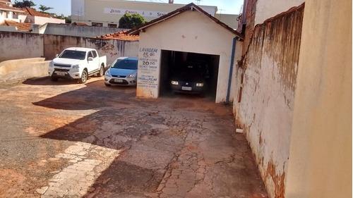 terreno venda - bauru - sp - 4281