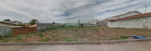 terreno venda - bauru - sp - 4538