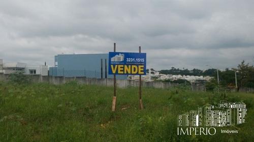 terreno à venda - bem localizado no campolim - 384