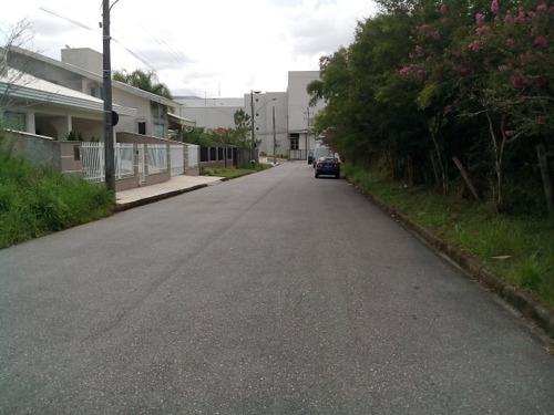 terreno venda - blumenau - sc - tr0006