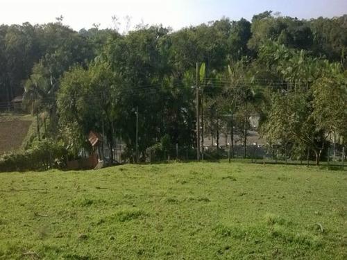 terreno venda - blumenau - sc - tr0038