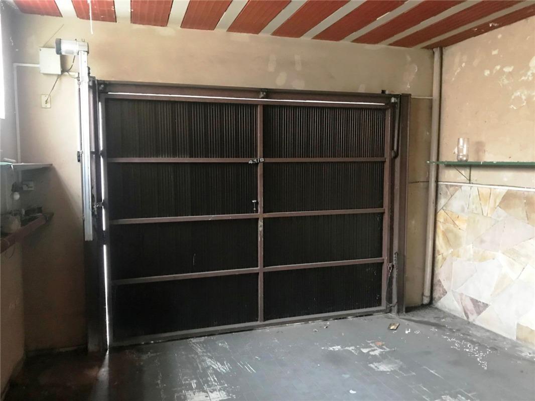 terreno à venda, campestre - santo andré/sp - 47023